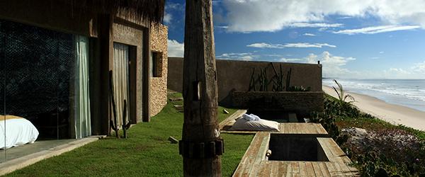Acomodações Kenoa Exclusive Resort