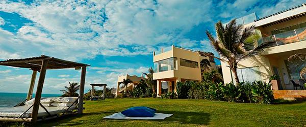 Kilombo Villas & Spa - Praia de Pipa