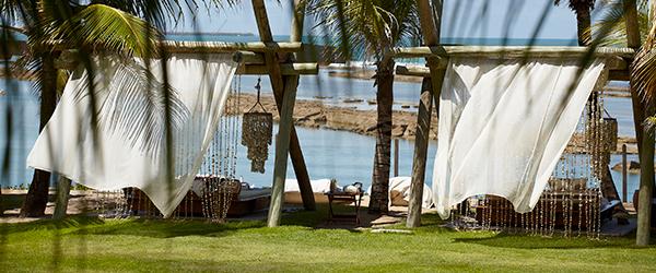 Nannai Resort & Spa — Porto de Galinhas