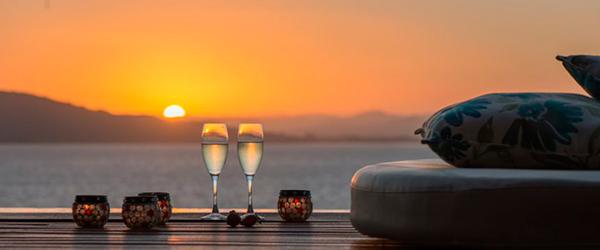Os melhores hotéis de luxo no Brasil
