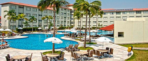 Tauá Resort Convention Atibaia