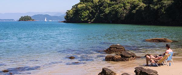 Praia do Vila Galé Angra dos Reis