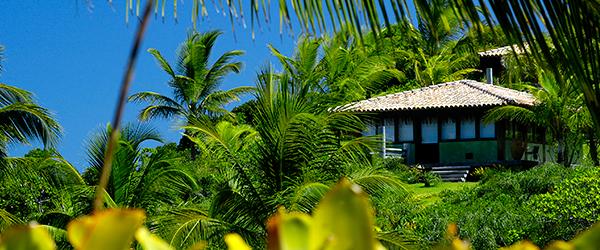 Txai Itacaré Resort - Acomodações