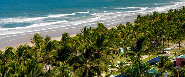 Txai Itacaré Resort - Bahia