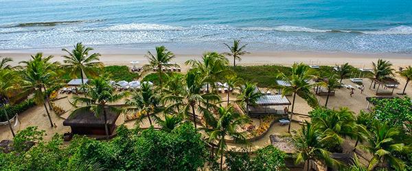 Villas de Trancoso - Praia