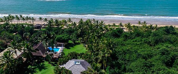 Villas de Trancoso - Hotel de luxo na Bahia