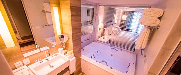 Vogal Luxury Beach Hotel & Spa — Natal