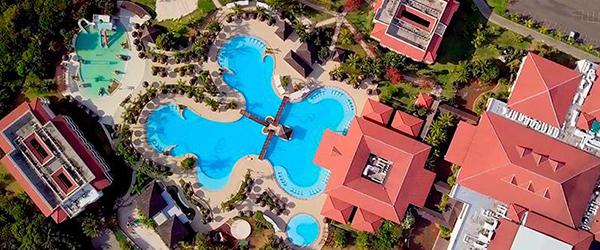 Black Week Elite Resorts - Grand Palladium Imbassai