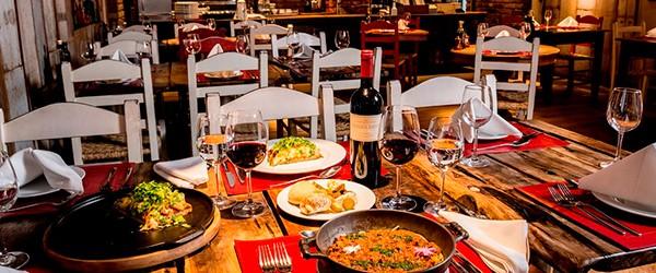 Gastronomia em Gramado