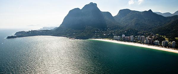 Rio de Janeiro - São Conrado