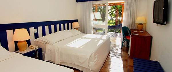 Apartamento do Arraial d'Ajuda Eco Resort
