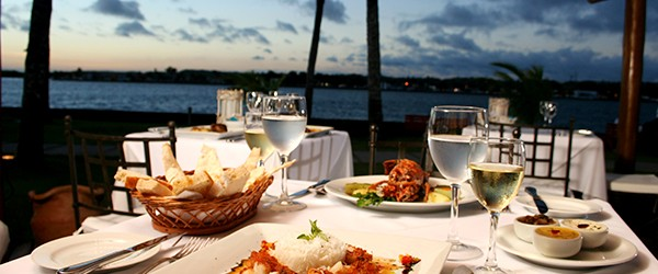 Gastronomia - Arraial d'Ajuda Eco Resort
