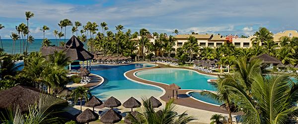 Iberostar Bahia Resort All Inclusive
