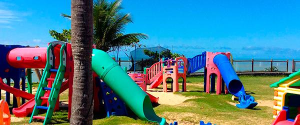Kid's Club Arraial d'Ajuda Eco Resort