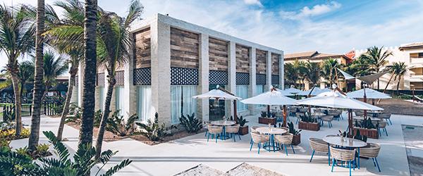 Lounge Star Prestige Iberostar Bahia