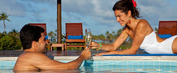 Resorts no Brasil All inclusive