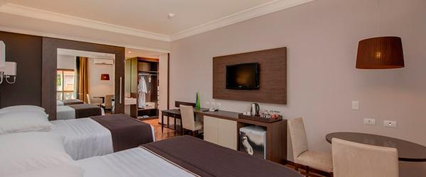 Apartamentos Wish Foz do Iguaçu