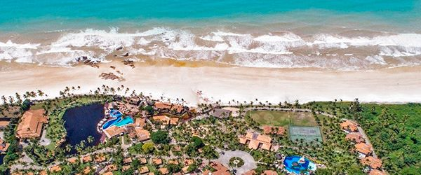 Cana Brava All Inclusive Resort Ilhéus