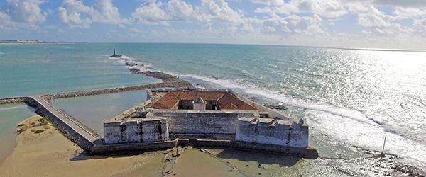 Praia do Forte / Forte dos Reis Magos