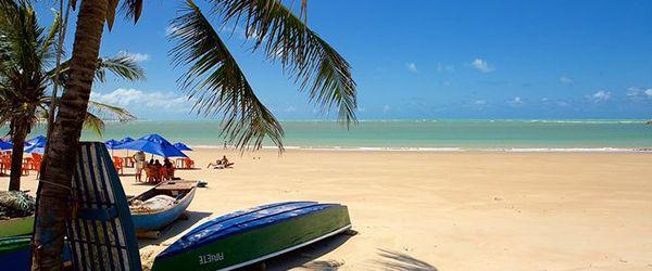 Praia da redinha - melhores praias de Natal