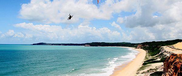 Praia de Cacimbinha / Melhores Praias de Natal