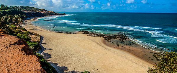Praia do Amor / Tibau do Sul