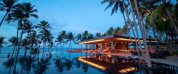 Carmel Taíba Resort - resorts para conhecer pós pandemia