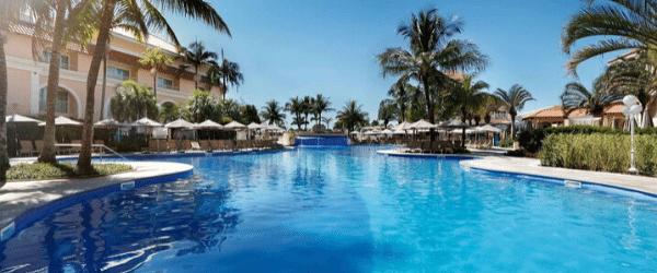 Royal Palm Plaza Resort em SP