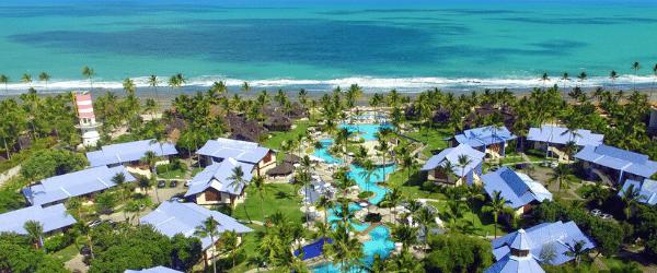 Reabertura Summerville Beach Resort Porto de Galinhas