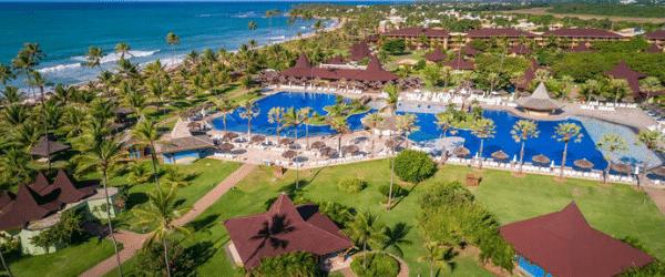 Resorts Vila Galé no Brasil