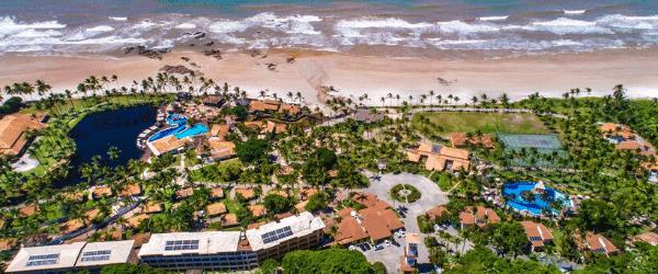villa premium cana brava resort