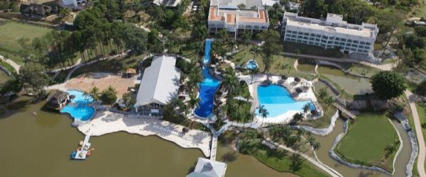 Mavsa Resort All Inclusivde em SP
