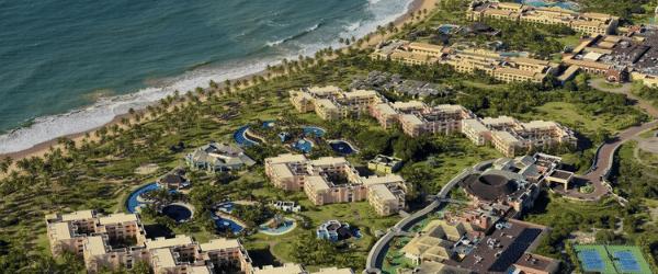 Reabertura Resorts Iberostar