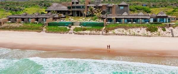 Resorts com piscinas privativas
