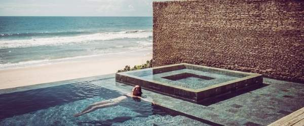 Kenoa - Resorts com piscina privativa nas acomodações