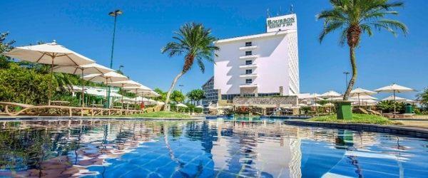 Bourbon Atibaia Resort: