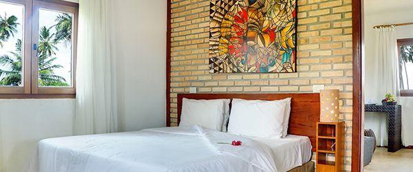 Acomodações Resort Grand Oca Maragogi