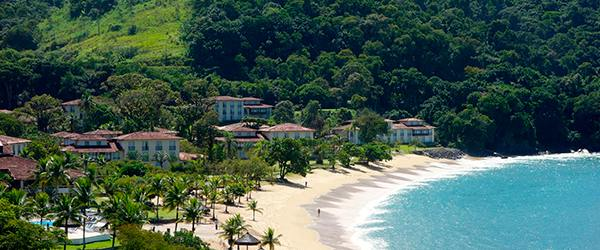 Quais são as melhores praias de Mangaratiba