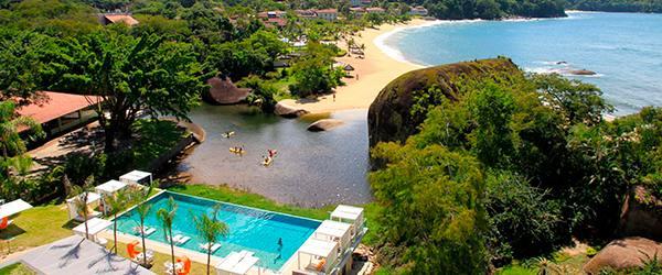 Club Med Rio das Pedras resort em Mangaratiba Angra dos Reis