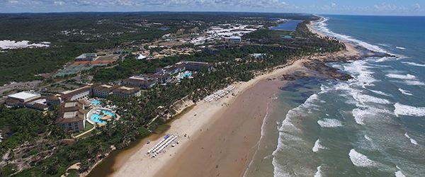 Costa dos Coqueiros Costa do Sauípe