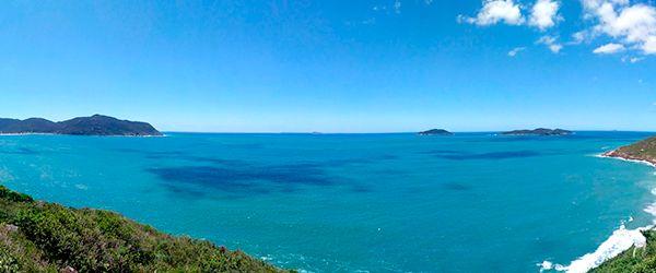 Florianópolis Viajar na Baixa Temporada