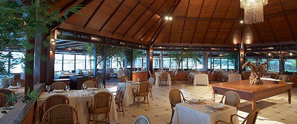 Gastronomia Roteiro de Resorts Nannai Resort & Spa