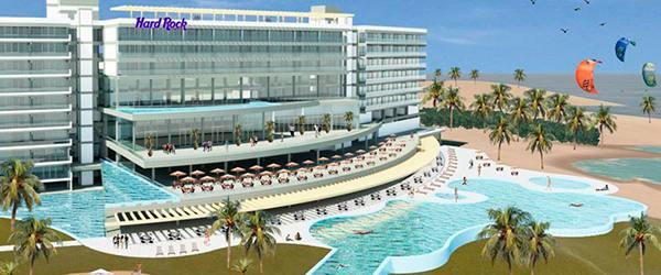 Hard Rock Hotel Fortaleza Praia da Lagoinha