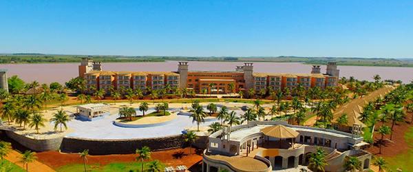 Hard Rock Hotel Paraná Brasil