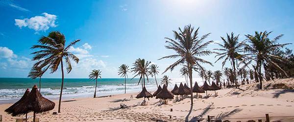 Praia do Cumbuco Melhor época para viajar