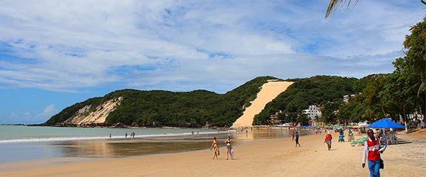 melhores-praias-nordeste-ponta-negra