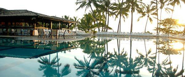 Melhores resorts all inclusive no nordeste: Club Med Itaparica