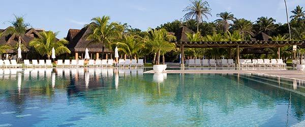Melhores resorts all inclusive: Club Med Trancoso