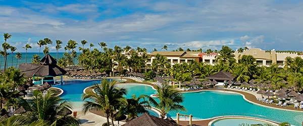 Melhores resorts all inclusive no nordeste: Iberostar Bahia