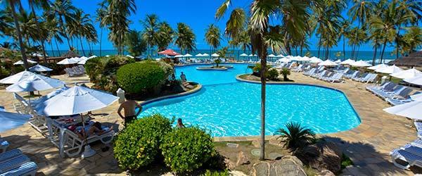 Melhores resorts all inclusive no nordeste: Sauípe Premium